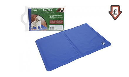 One or Two Cooling Pet Mats
