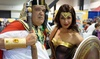 Up to 57% Off Tickets to MASSive Comic Con
