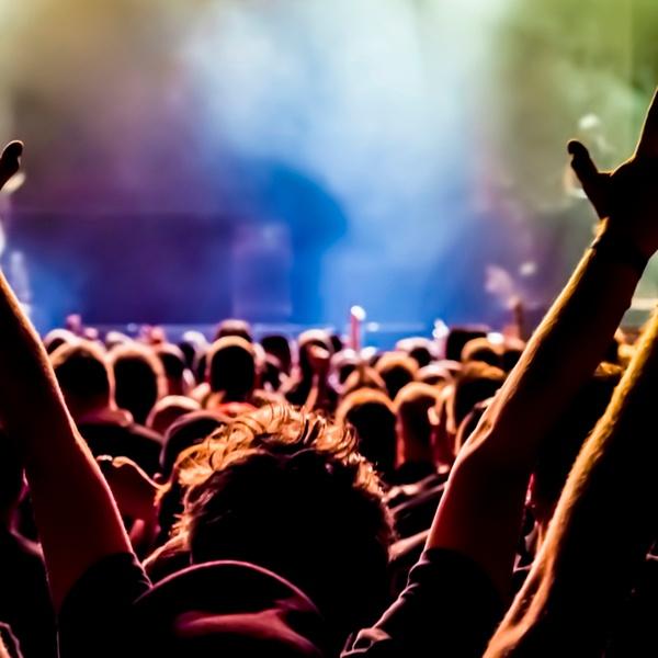 Hillsong Worship - Oct 20, 7:00 PM