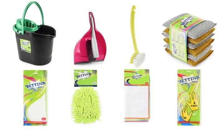 Set de limpieza para el hogar groupon - Limpieza de casas groupon ...