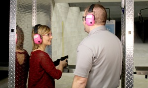 Up to 62% Off Package at Uncle Rudy's Indoor Firing Range at Uncle Rudy's Indoor Firing Range, plus 6.0% Cash Back from Ebates.