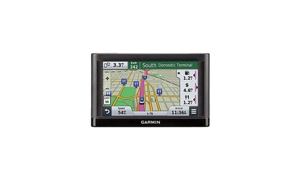 We've had a Garmin GPS for several years and were looking to update the maps. It was almost as much to purchase map updates as to buy a new GPS with lifetime map updates.