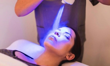 Specialised Cryotherapy Facial: One $35, Two $60 or Three Sessions $80 at Rigs Recovery Up to $180 Value