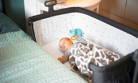 Cuna para bebés Kinderkraft Neste