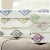 100% Cotton Classic Elegance Printed Medallion Sheet Set