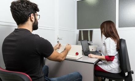 1 o 2 certificado médico-psicotécnico desde 14,90 € en Reconocimiento Olímpico