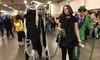 Fayetteville Comic Con – Up to 37% Off