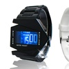 Stealth Digital Watch