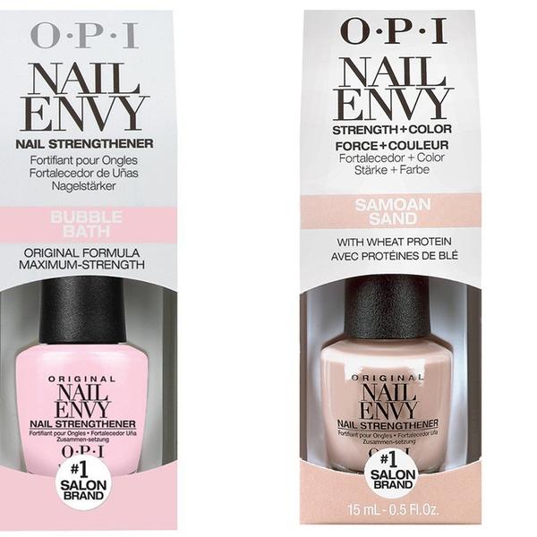 Up To 56% Off Opi Nail Envy Nail Strengthener | Groupon