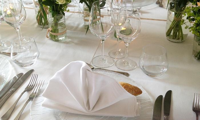 Diner Dansant Pour 2 Personnes La Table Des Chefs De Didier