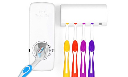 Toothbrush Holder from £5.99