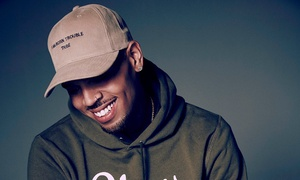 Chris Brown w/ 50 Cent, O.T. Genasis and More – Up to 26% Off  at Chris Brown: The Party Tour with 50 Cent, O.T. Genasis, Fabolous and Kap G, plus 6.0% Cash Back from Ebates.