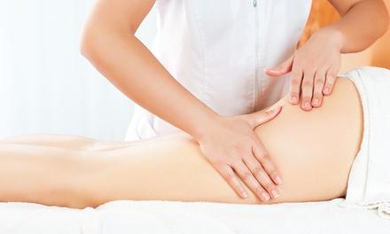 3 o 5 massaggi da 45 minuti a scelta