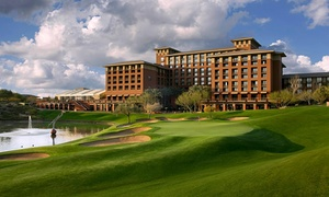 The Westin Kierland Golf Club: Round of Golf with Cart, Range Balls, and Option of Lunch Credit at The Westin Kierland Golf Club (Up to 50% Off)