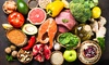 Up to 78% Off Clean Eating Subscription from Meals Maker