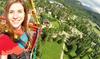 Chorzów: Skok na bungee