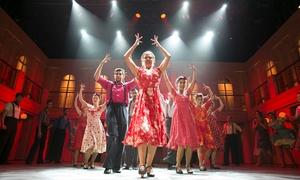 תאטרון הלאומי הבימה: התיאטרון הלאומי הבימה: מנוי טריו לעונת 16/17 הכולל 3 הצגות לבחירה מהרפרטואר המשובח ב-175 ₪ בלבד, כולל ההצגות המובילות!