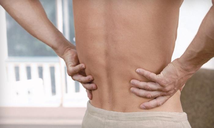 Elements Therapeutic Massage - Turtle Run: $50 Toward Massage Services