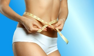 3D Clinic: One or Two Cryolipolysis Sessions at 3D Clinic (Up to 63% Off)