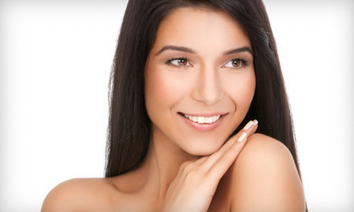 Blue Star Skin Institute - Tarzana: One or Two Fractional Laser Resurfacing Treatments at Blue Star Skin Institute in Tarzana (Up to 83% Off)