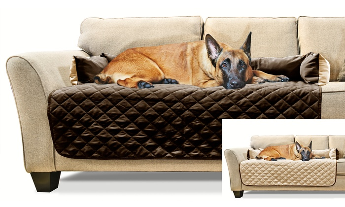 Peachy Up To 70 Off On Furniture Protector For Pets Groupon Goods Short Links Chair Design For Home Short Linksinfo