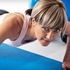 Up to 61% Off Women's Boot-Camp Classes