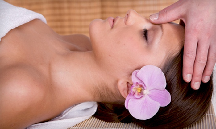 Neos Massage - Wesley Chapel: 30-, 60-, or 90-Minute CranioSacral Therapy at Neos Massage in Wesley Chapel (Up to 55% Off)