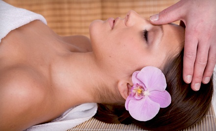 30-Minute CranioSacral Therapy Session (a $45 value) - Neos Massage in Wesley Chapel