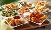 20% Cash Back at Hurricane Grill & Wings