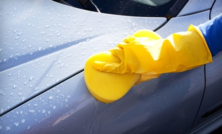 Ultra Shine Hand Car-Wash Package (a $21 value) - Temple City Car Wash in Temple City