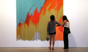 Pasadena Museum of California Art: Visit for Two or Four or Membership to Pasadena Museum of California Art (Up to 50% Off)
