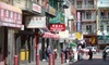 Chinese Culture Center of San Francisco - San Francisco: $30 for Two Tickets to a Chinatown Heritage Walking Tour from the Chinese Culture Center of San Francisco (Up to $60 Value)