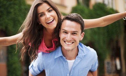 97% Off Credit Towards <strong>Invisalign</strong> Treatment at Yorktown Dental Spa
