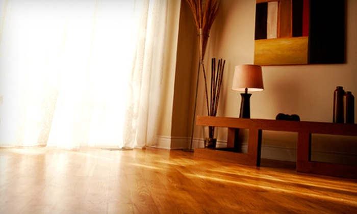 MSC Flooring - Brookhaven West: $195 for $600 Worth of Carpet, Flooring, and Installation Services from MSC Flooring