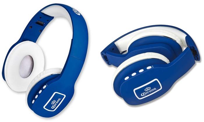 Kids bluetooth headphones wireless blue - headphones bluetooth wireless microphone