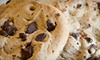 Charleston Cookie Company - James Island: $13 for One-Dozen Chocolate-Chip, Oatmeal, or Assorted Cookies at Charleston Cookie Company (a $25.95 Value)