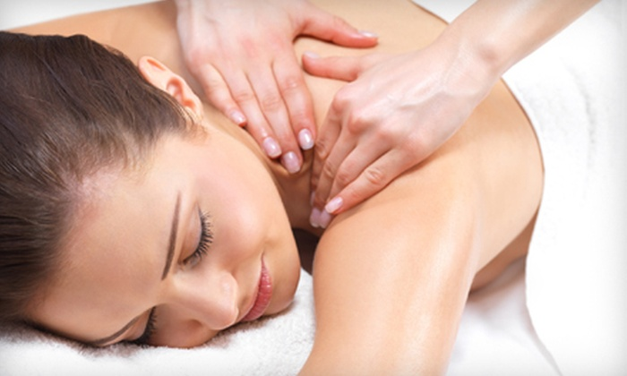 Aric Shapiro LMT - New Southside: 60- or 90-Minute Massage from Aric Shapiro LMT (Up to 54% Off)