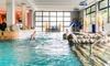 Return Active Spa - Mönchengladbach: Tageskarte für einen Wellness-Tag für 1 oder 2 Personen im Return Active Spa (bis zu 35% sparen*)