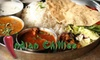Indian Chillies - Pasadena Lakes: $10 for $20 Worth of Indo-Chinese Fare at Indian Chillies in Pembroke Pines