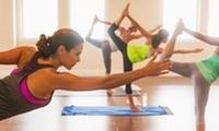 Isola108: 10 o 20 lezioni di Power Yoga al centro Isola108 (sconto fino a 76%)