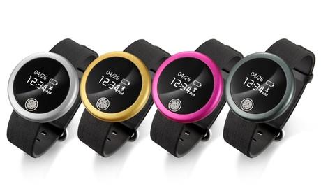 1 o 2 relojes deportivos multifunción S6 con frecuencia cardiaca