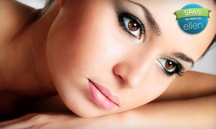 French Medical Group & Med Spa - Elgin: $49 for a 50-Minute Skin-Brightening Facial at French Medical Group & Med Spa in Elgin ($125 Value)
