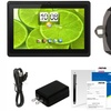 """iNova 8GB 7"""" Student Android Tablet with Backpack"""