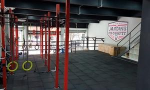 Jardins CrossFit: Plano mensal, trimestral ou semestral de CrossFit no Jardins CrossFit – Cerqueira César