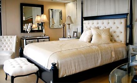 $300 Groupon to In LA Furniture - In LA Furniture in Sherman Oaks