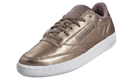 Sneakers classics club C85 Reebok