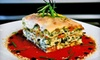 Up to 54% Off Italian Dinner at Ovenella in Boca Raton