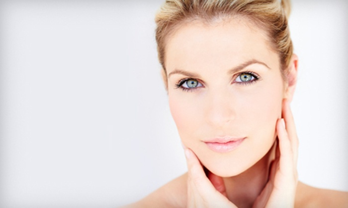 Studio MOOD & Advanced Skincare - Sturbridge: One or Three Microdermabrasion Treatments at Studio MOOD & Advanced Skincare (Up to 56% Off)