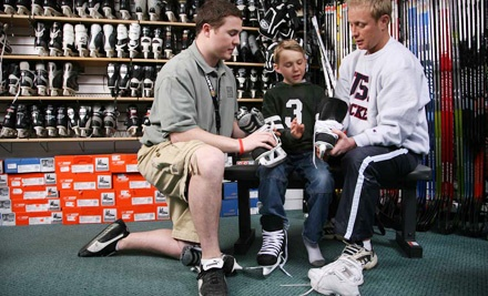 $25 Groupon to Play It Again Sports - Play It Again Sports  in Anchorage