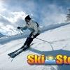 Half Off Ski Tune-up, Gear, or Apparel